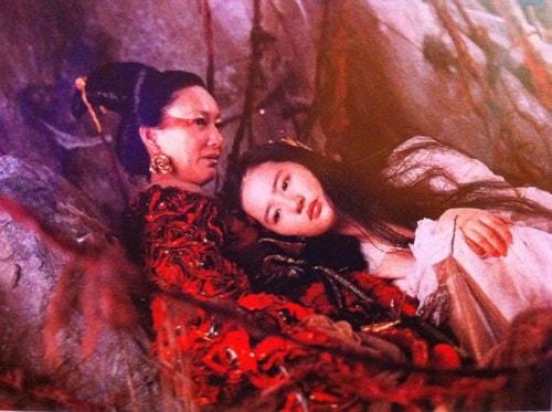 Kara Hui and Liu Yifei