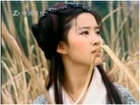 Ling Er as Nu Wa