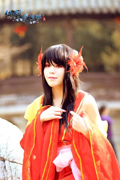 Red Long Kui Xian Jian 3